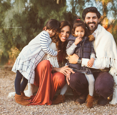 Mahmud Family Holiday Session!