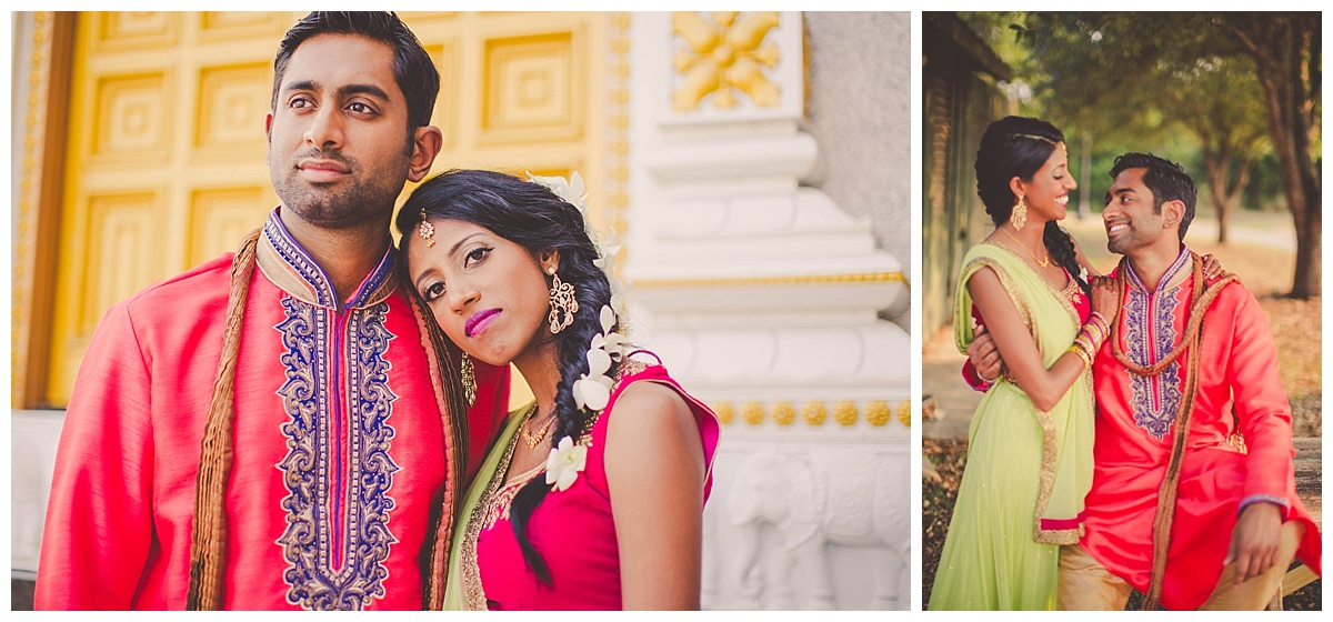 Stylish Indian Wedding Austin Texas, Photography