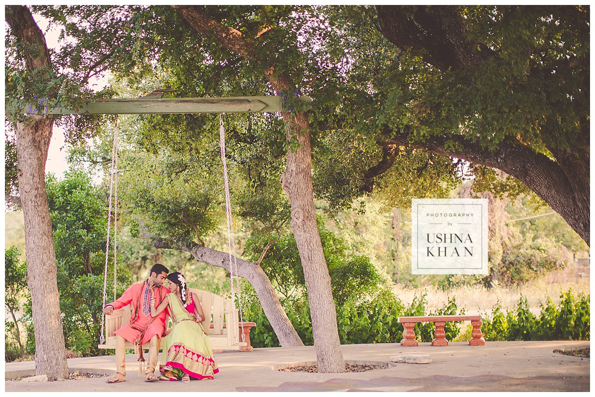 Radha Madhav Dham Wedding Photographer Austin Texas