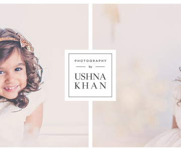 Behind the Scenes| Styled Holiday Session | Cute Baby Photography Arizona