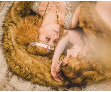 Netherlands Couple Session in Amersfoort | Gatsby Inspired | Marleen & Sharon