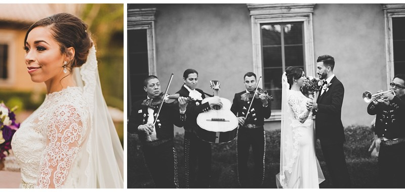 Airiqa & Miguel | Villa Siena | Arizona Wedding Photographer
