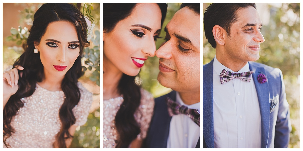 Classic Bridal Makeup, Red lip, Sequin Dress, Engagement Session, Couple Session, Desert Botanical Gardens, Arizona Wedding Photographer, LA Wedding Photographer, LA engagement Photographer, Romantic Couple Session, Beautiful Wedding Photos